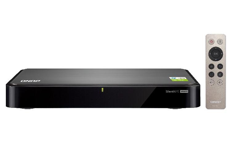 QNAP HS-251+ (2GB)/16TB-SIW 2 Bay NAS