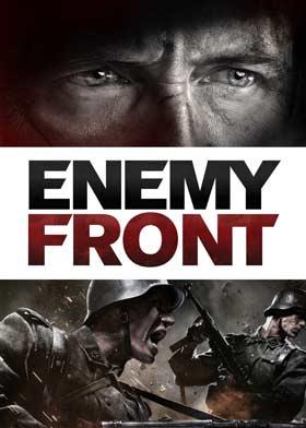 Nexway Enemy Front vídeo juego PC Básico Español