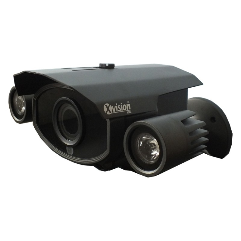 Xvision XHC1080BS CCTV security camera Outdoor Bullet Grey security camera