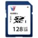 V7 SDXC Memoria 128GB UHS-1