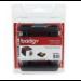 Evolis CBGR0100C cinta para impresora 100 páginas