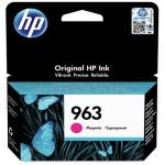 HP 3JA24AE (963) Ink cartridge magenta, 700 pages, 11ml