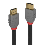 Lindy 36966 HDMI cable 7.5 m HDMI Type A (Standard) Black, Grey