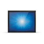 "Elo Touch Solution 1598L 15"" 1024 x 768pixels Single-touch Black touch screen monitor"