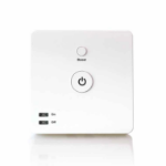 Lightwave LW920 electrical switch White