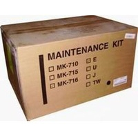 KYOCERA 1702G13EU0 (MK-710) Service-Kit, 500K pages