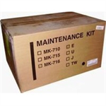 KYOCERA 1702G13EU0 (MK-710) Service-Kit, 500K pages