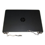 HP 738691-001 Lid panel notebook spare part