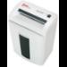 HSM Classic 105.3 - 1.9 x 15 mm Particle-cut shredding 58dB Grey paper shredder
