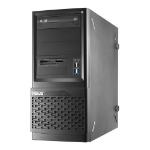 ASUS ESC500 G2 Socket H2 (LGA 1155)
