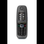 Auerswald COMfortel M-530 DECT telephone Black