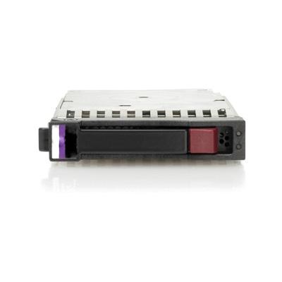 Hewlett Packard Enterprise 3TB 6G SAS 7.2K rpm LFF (3.5-inch) Midline 1yr Warranty Hard Drive 3.5