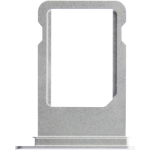 CoreParts MOBX-IP7G-HS-SIM-S mobile phone spare part SIM card holder Silver