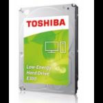 Toshiba E300 Low-Energy 2TB 2000GB Serial ATA III internal hard drive