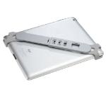 """Lindy 20943 tablet security enclosure 27.9 cm (11"""") Grey"""