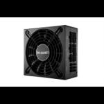 be quiet! SFX L Power power supply unit 500 W 20+4 pin ATX Black