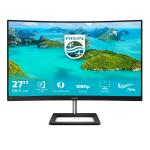 "Philips E Line 272E1CA/00 LED display 68.6 cm (27"") 1920 x 1080 pixels Full HD LCD Black"