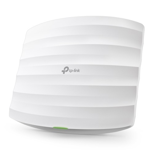 TP-LINK EAP115 wireless access point 300 Mbit/s White Power over Ethernet (PoE)