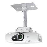 Panasonic ET-PKR100H ceiling White project mount