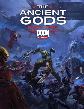 Nexway DOOM Eternal: The Ancient Gods - Part One PC Básico Inglés