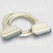 Videk C50M to C50M 2m SCSI cable