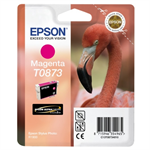 Epson C13T08734010 (T0873) Ink cartridge magenta, 890 pages, 11ml