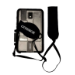 OtterBox Universe Module Tablet Hand and Neck Strap, black