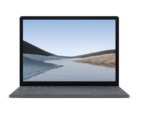 "Microsoft Surface Laptop 3 Platina Notebook 34,3 cm (13.5"") 2256 x 1504 Pixels Touchscreen Intel® 10e generatie Core™ i7 16 GB LPDDR4x-SDRAM 512 GB SSD Windows 10 Pro"