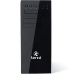Wortmann AG TERRA 5000 3.7GHz i3-6100 Midi Tower Black PC
