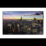 "Samsung QM65F Digital signage flat panel 65"" LED 4K Ultra HD Black"