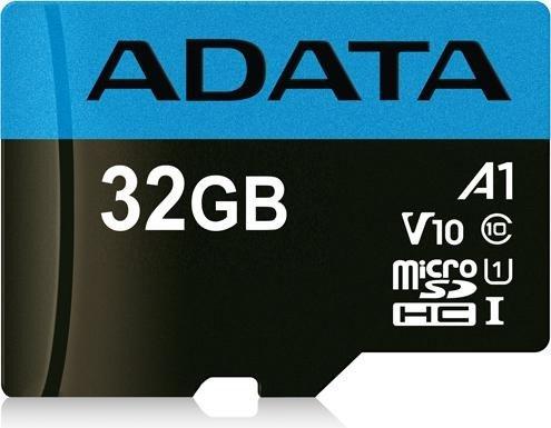 32GB Uhs-i Cl10 A1 V10 Micro Sdhc