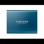 Samsung MU-PA250B 250 GB Blue