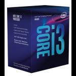 Intel Core ® ™ i3-8100 Processor (6M Cache, 3.60 GHz) 3.6GHz 6MB Smart Cache Box processor
