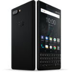 "BlackBerry KEY2 11,4 cm (4.5"") 6 GB 4G Zwart 3500 mAh"