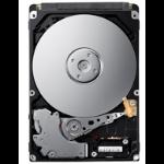 "Samsung Spinpoint M HN-M750MBB internal hard drive 2.5"" 750 GB Serial ATA II"
