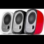 Edifier R12U 2.0 USB Multimedia Speakers Red