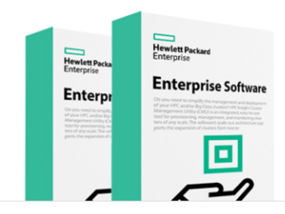 Hewlett Packard Enterprise MSA Advanced Data Services Suite E-LTU
