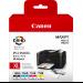 Canon PGI-1500XL C/M/Y/BK cartucho de tinta Original Negro, Cian, Magenta, Amarillo