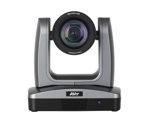 AVerMedia PTZ330 2.1 MP Black 1920 x 1080 pixels 60 fps CMOS 25.4 / 2.8 mm (1 / 2.8