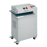 Intimus Pacmaster S paper shredder 42.5 cm 68.5 dB Grey