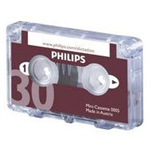 Philips LFH0005 Mini cassette 30min