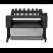 HP Designjet T930 impresora de gran formato Color 2400 x 1200 DPI Inyección de tinta térmica Ethernet