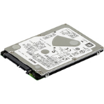 HP Inc. 500Gb 7.2K RPM Raw