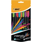 BIC 942097 marker 20 pc(s) Multicolor