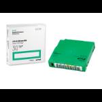 "HP Q2078AN blank data tape 30000 GB LTO 0.5"" (1.27 cm)"