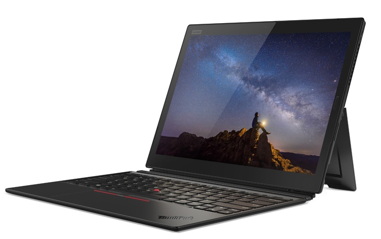 ThinkPad X1 Tablet (3rd Gen) - 13in - i5 8250U - 8GB Ram - 256GB SSD - Fingerprint Reader - Win10 Pro - Qwerty UK