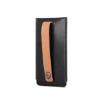 Moshi Key Holder - 7.5W x 12.5H x 0.3D Onyx Black