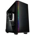 Kolink ETHEREAL computer case Midi Tower Black