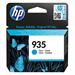 HP C2P20AE (935) Ink cartridge cyan, 400 pages