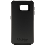 Otterbox Symmetry Galaxy S6 Symmetry Series Case Black